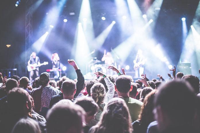 Jak przygotować dobrą imprezę masową?
