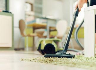 Prowadzisz hotel lub pensjonat – sprawdź jakie urządzenia do sprzątania Ci się przydadzą