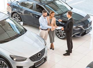 Współwłasność samochodu – wady i zalety