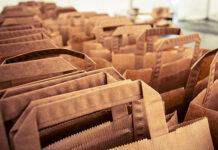Jak wybierać firmy wykonujące torby papierowe