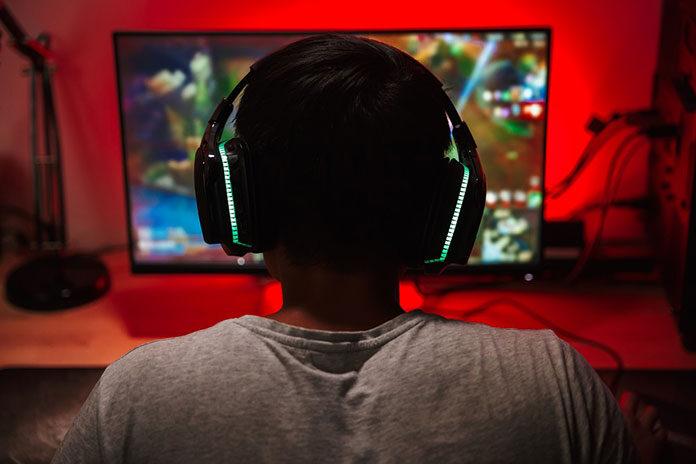 monitor gamingowy