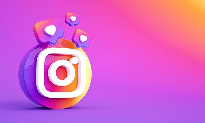 Lajki na Instagramie