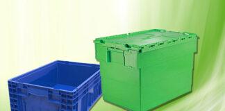 Organizery plastikowe w transporcie i produkcji